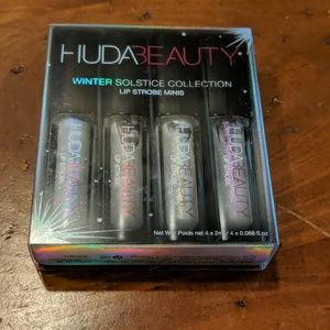 Huda Beauty Lip Strobe Minis